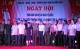 Hải Phòng: Ngày hội toàn dân bảo vệ an ninh Tổ quốc tại huyện Tiên Lãng và quận Lê Chân