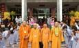 Hòa thượng Thích Trí Viên và 40 lần trở về đất nước