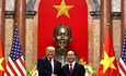 Tổng thống Donald Trump: Chủ tịch Trần Đại Quang là người bạn tuyệt vời của Hoa Kỳ