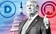 Bầu cử giữa nhiệm kỳ ở Mỹ: Nhân tố quyết định