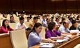 Khai mạc kỳ họp thứ 6, Quốc hội khóa XIV: Lấy phiếu tín nhiệm 48 chức danh để đánh giá công bằng