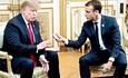 Quan hệ Pháp - Mỹ: Không dễ rạn nứt