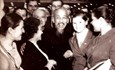 Tư tưởng của Chủ tịch Hồ Chí Minh về các nguyên tắc trong quan hệ quốc tế