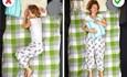 """9 tư thế ngủ giúp bạn """"quét sạch"""" bệnh tật trong người"""