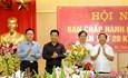 Hà Tĩnh có tân Phó Bí thư Thường trực Tỉnh ủy