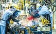Bức tranh thu hút FDI quý I: Mừng, lo lẫn lộn