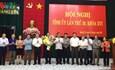 Chủ tịch MTTQ Quảng Trị được bầu làm Phó Bí thư Thường trực Tỉnh ủy