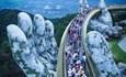 Điều gì khiến Đà Nẵng đạt mức tăng trưởng khách quốc tế kỷ lục thời gian qua?