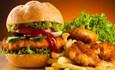 """12 lý do nên """"từ chối"""" thức ăn nhanh"""