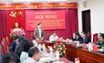 Hội nghị giao ban công tác tuyên giáo các cơ quan Trung ương Cụm I
