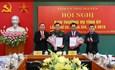 Ban Bí thư Trung ương Đảng chuẩn y nhân sự mới của tỉnh Thái Nguyên