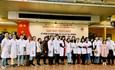 Hà Nội: Các cựu học sinh xây dựng mô hình chăm sóc sức khỏe thầy cô