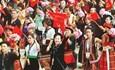 Đoàn kết dân tộc theo tư tưởng của Chủ tịch Hồ Chí Minh