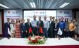 WTO và CGGC ký kết hợp đồng Thiết kế - Mua sắm – Xây dựng Nhà máy điện gió Cà Mau 1A, 1B, 1C, 1D