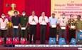Ủy viên Bộ Chính trị, Chủ tịch Trần Thanh Mẫn trao quà Tết cho người nghèo tại Hậu Giang và Cần Thơ