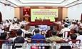 Hội nghị giữa Thường trực Chính phủ và Ban Thường trực UBTƯ MTTQ Việt Nam