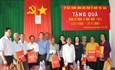 Phó Chủ tịch Bùi Thị Thanh thăm gia đình chính sách tại Bình Thuận