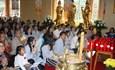 Đại lễ Vu Lan báo hiếu tại chùa Từ Đàm - Vương quốc Anh