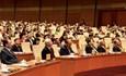 3.526 ý kiến, kiến nghị của cử tri và nhân dân cả nước gửi tới Quốc hội
