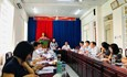 MTTQ Việt Nam tỉnh Kon Tum thăm và học tập kinh nghiệm tại Bình Dương