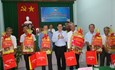 Bộ trưởng Bộ Nội vụ Lê Vĩnh Tân dự Ngày hội Đại đoàn kết toàn dân tộc tại Đồng Tháp