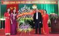 Ngày hội Đại đoàn kết toàn dân tộc xóm 4, xã Tràng Đà, thành phố Tuyên Quang