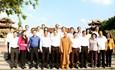 Những căn nhà Đại đoàn kết trên quê hương Phong Điền