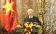 LỜI CHÚC TẾT XUÂN CANH TÝ 2020 của Tổng Bí thư, Chủ tịch nước Nguyễn Phú Trọng