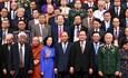 Mặt trận Tổ quốc Việt Nam: Nơi hội tụ sức mạnh đại đoàn kết dân tộc
