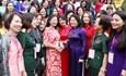 Đổi mới nội dung và phương thức lãnh đạo của Đảng đối với công tác vận động phụ nữ của Hội Liên hiệp Phụ nữ Việt Nam hiện nay