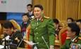 Phó giám đốc Công an TP Hà Nội làm Cục trưởng Cảnh sát điều tra ma túy
