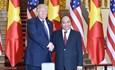Quan hệ Việt Nam - Hoa Kỳ: Từ cựu thù thành đối tác toàn diện
