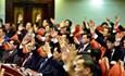 Vai trò của thể chế đối với thực hiện bình đẳng giới trong chính trị ở Việt Nam hiện nay