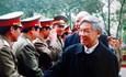 Ðồng chí Lê Khả Phiêu với sự nghiệp xây dựng Quân đội nhân dân Việt Nam vững mạnh về chính trị
