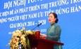 Người Việt ngày càng tin dùng hàng trong nước