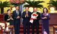 Đồng chí Chu Ngọc Anh được bầu là Chủ tịch UBND TP Hà Nội