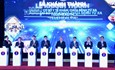 Thủ tướng Nguyễn Xuân Phúc dự lễ khánh thành 1.000 cơ sở y tế khám, chữa bệnh từ xa