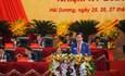 Đồng chí Phạm Xuân Thăng được bầu giữ chức Bí thư Tỉnh ủy Hải Dương