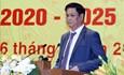Đồng chí Huỳnh Tấn Việt được bầu giữ chức Bí thư Đảng ủy Khối các cơ quan Trung ương