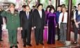 Thủ tướng Nguyễn Xuân Phúc dâng hương kỷ niệm 100 năm Ngày sinh Chủ tịch nước Lê Đức Anh