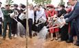Thủ tướng dự Lễ phát động Tết trồng cây Xuân Tân Sửu tại Tuyên Quang