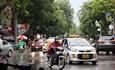 Bắc Bộ trời nắng, Bình Định đến Khánh Hòa và Đắk Lắk tiếp tục có mưa