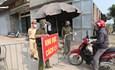 Sáng 13/5, Việt Nam có thêm 33 ca mắc COVID-19 trong cộng đồng
