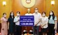 Phát huy truyền thống đoàn kết, tiếp tục ủng hộ Quỹ vaccine phòng Covid-19