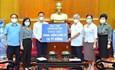 UBTƯ MTTQ Việt Nam hỗ trợ 1,7 triệu suất ăn cho người dân các tỉnh, thành phố phía Nam