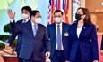 Bước tiến mới trong quan hệ đối tác toàn diện Việt Nam - Hoa Kỳ
