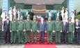 Chủ tịch nước dự Lễ tuyên dương các tập thể, cá nhân tham gia gìn giữ hòa bình LHQ
