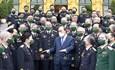 Chủ tịch nước: Sự dũng cảm hy sinh của cán bộ, chiến sĩ Đoàn tàu 'không số' đã trở thành huyền thoại