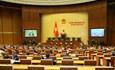 Ngày 23/10, Quốc hội tiếp tục thảo luận các dự án Luật và báo cáo công tác phòng, chống tội phạm