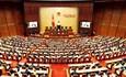 Tiếp tục xây dựng và hoàn thiện Nhà nước pháp quyền xã hội chủ nghĩa